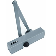 IR Briton 2000 series door closers