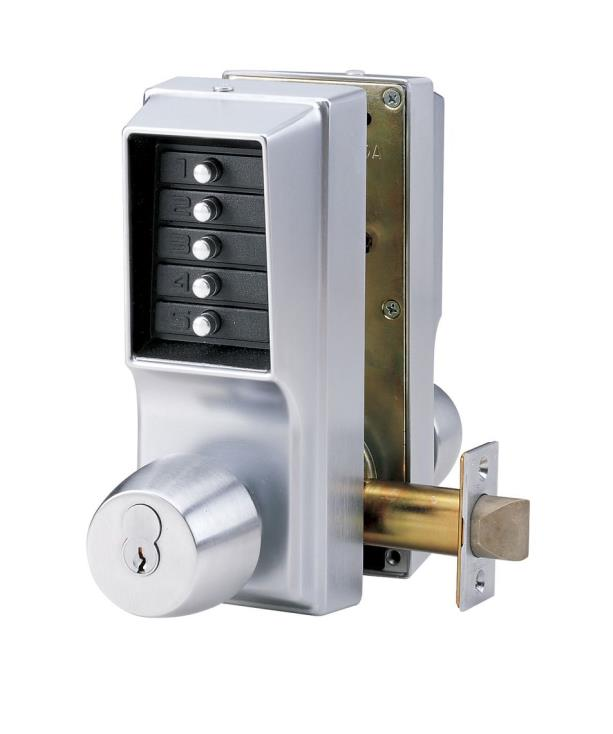Simplex Unican 1000 digital security lock