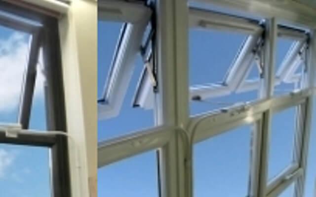 Window Winding Controls Loddon Doors 0118 934 4034